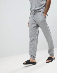 Серые штаны для дома BOSS By Hugo Boss - Серый