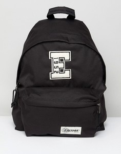 Рюкзак Eastpak X New Era - Черный
