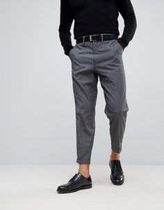 Строгие брюки Only & Sons - Серый