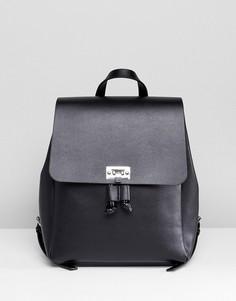 Рюкзак Pieces Easy - Черный