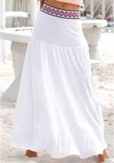 Пляжная юбка s.Oliver