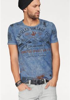 """Футболка """"Vintage Motors"""""""