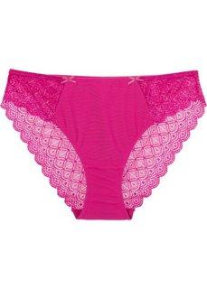 Трусики (ярко-розовый) Bonprix