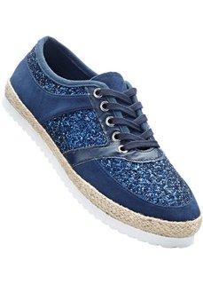 Спортивные туфли (темно-синий) Bonprix