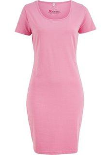 Платье стретч (малиновый) Bonprix