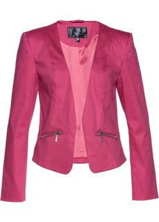 Кардиган (ярко-розовый) Bonprix