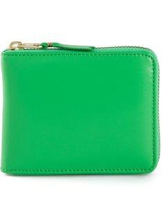 кошелек Colour Plain Comme Des Garçons Wallet