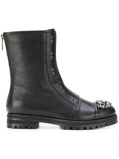 ботинки Hatchet  Jimmy Choo