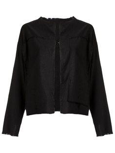 куртка с панельным дизайном  Uma | Raquel Davidowicz