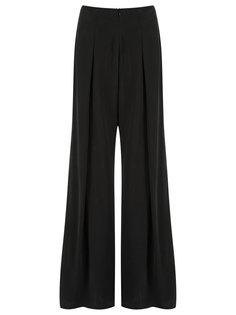 шелковые брюки Uma | Raquel Davidowicz
