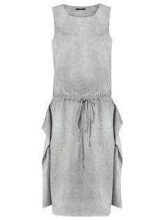 платье без рукавов Uma | Raquel Davidowicz