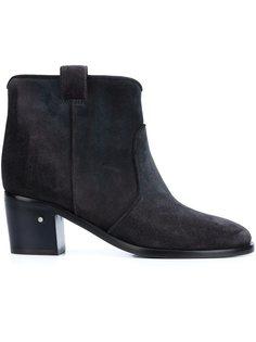 ботинки Belen Laurence Dacade