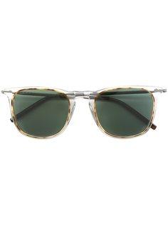 солнцезащитные очки с квадратной оправой Tomas Maier