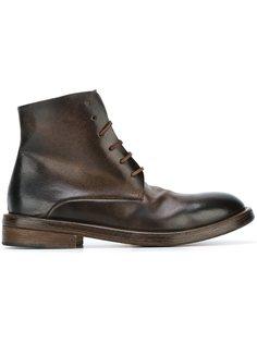 ботинки Moro  Marsèll