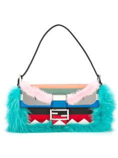 сумка на плечо Baguette Fendi
