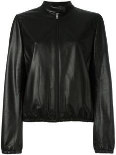 куртка на молнии Prada