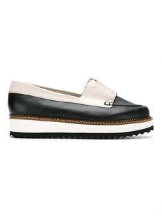 flatform loafers Mara Mac