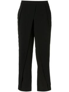 cropped trousers Mara Mac