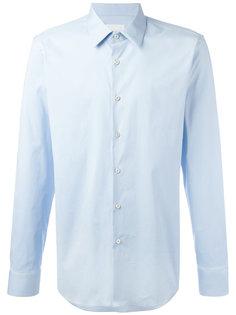 рубашка на пуговицах Prada