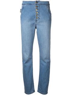джинсы кроя скинни Ellery