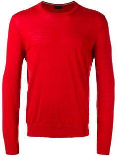 свитер с длинными рукавами Z Zegna