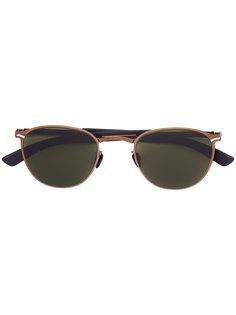 солнцезащитные очки Mylon Hybrid Clove  Mykita