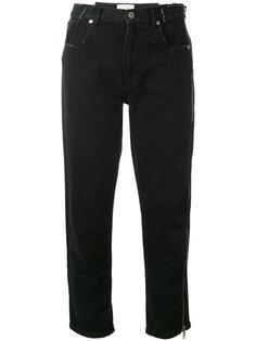джинсовые брюки Zippered 3.1 Phillip Lim