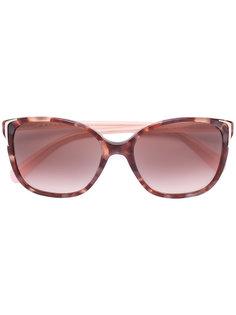 солнцезащитные очки в оправе квадратной формы Prada Eyewear