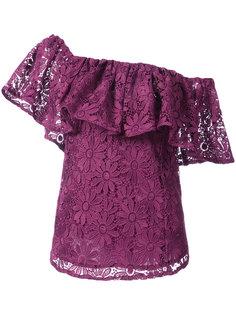 блузка Crystal  Zac Zac Posen