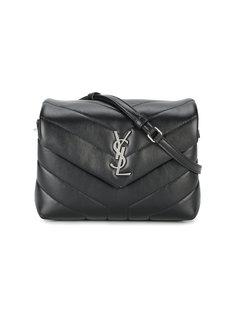 """сумка через плечо с монограммой """"Toy Loulou Saint Laurent"""
