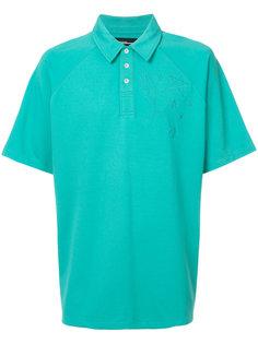 объемная рубашка-поло Rochambeau
