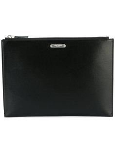 средняя сумка для планшета Saint Laurent