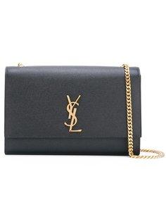 большая сумка через плечо Kate Saint Laurent