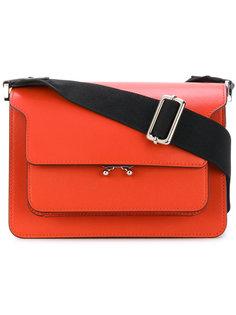 классическая сумка-сэтчел Essentials Marni