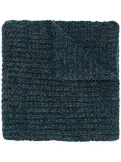 ребристый шарф Isabel Marant