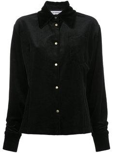 куртка из вельвета N Duo