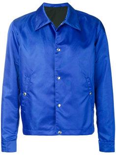 куртка на кнопках Ami Alexandre Mattiussi