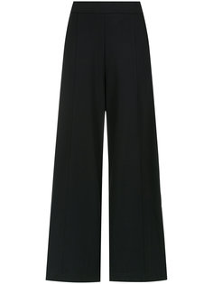 wide leg trousers Egrey