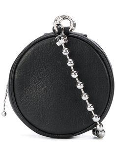 сумка на плечо округлой формы Alyx