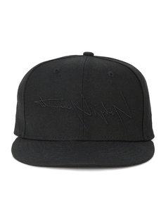 кепка с логотипом 5950 YY New Era Yohji Yamamoto