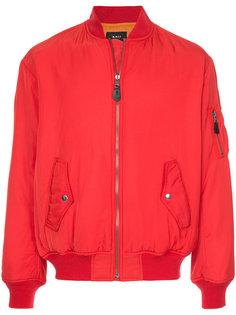 куртка-бомбер  G.V.G.V.