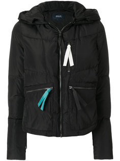 дутая куртка Armani Jeans