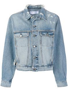 джинсовая куртка Bill Iro
