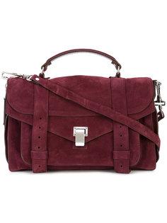 средняя сумка-сэтчел PS1 Proenza Schouler