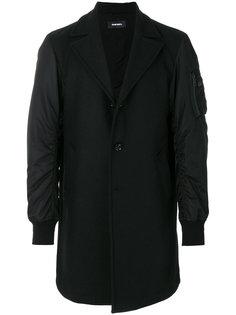 пальто W-Customiz Diesel