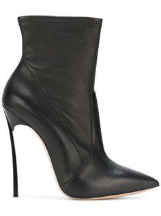 ботинки Blade Casadei