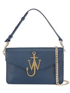 сумка с логотипом JW Anderson