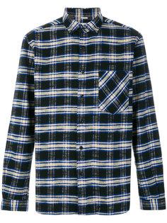 рубашка Bradford в клетку Tomorrowland