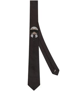 галстук Karlito Fendi