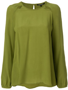 loose fit blouse  Luisa Cerano